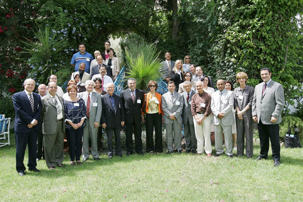 2006 Genodermatoses Network Conference - Picture
